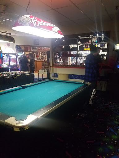 Bowling Alley «Wadena Lanes & Proshop», reviews and photos, 24 Birch Ave NW, Wadena, MN 56482, USA