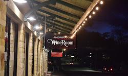 Andreucci WineRoom Fredericksburg