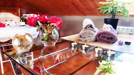 imagen de masajista Darha Masaje y Spa