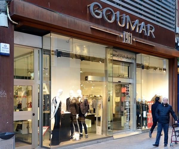 Goumar