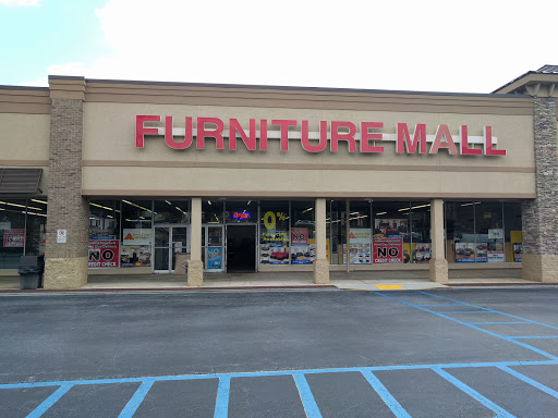 Furniture Store «Furniture Mall», reviews and photos, 5247 Buford Hwy NE, Doraville, GA 30340, USA