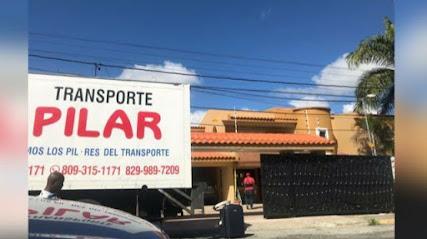 Mudanzas Dominicana Pilar