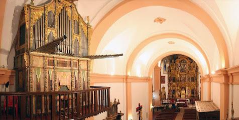 Parroquia De Nuestra Señora De Los Olmos