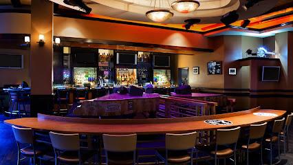 Harrah's Las Vegas Piano Bar