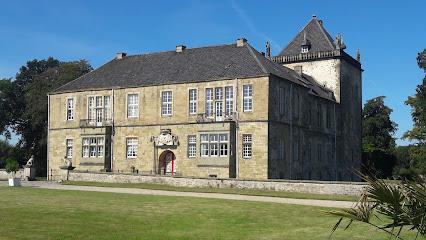 Schloss Gesmold