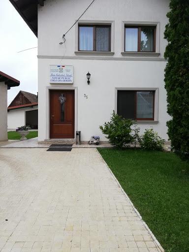 Notar Public Codrean Adina-Gheorghina