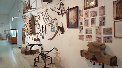 Museo Arqueológico Etnológico Gratiniano Baches