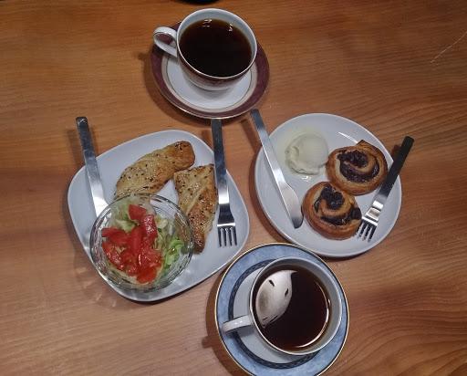 季霏的家 咖啡、下午茶、手作甜點