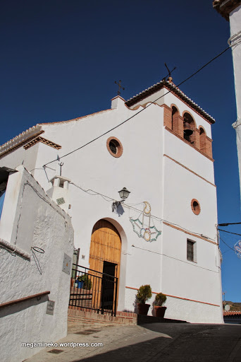 Iglesia de Nuestra Señora de Gracia.