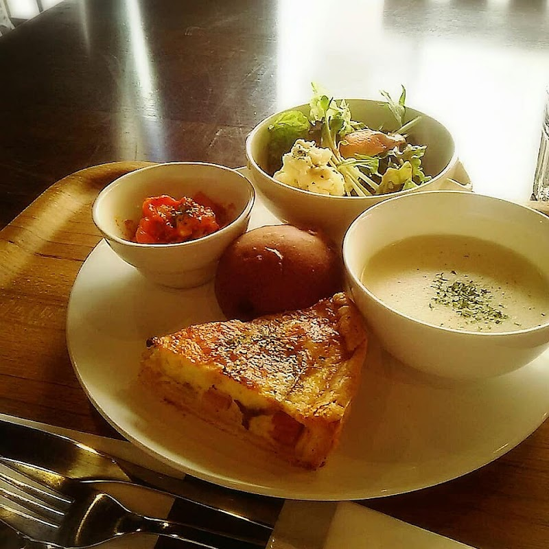 Cafe. Cream