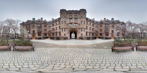 University «Yale University», reviews and photos