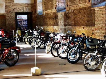 Museo de la moto Antonio Marcos