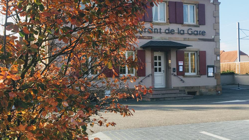 photo du resaurant Restaurant de la Gare