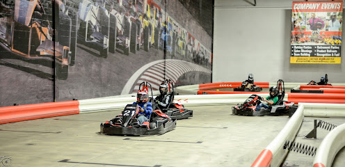 Autobahn Indoor Speedway & Events - Baltimore, Md/bwi