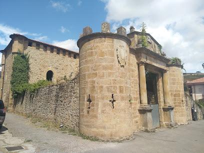 Palacio de los Fernández-Villa