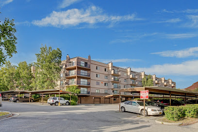 Apartment rental agency Susitna Ridge Apartment Homes