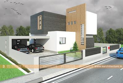 EBLON ArchitectsBhubaneswar