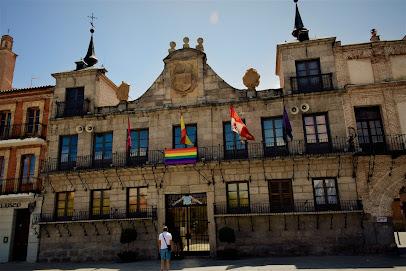 Plaza Mayor de la Hispanidad