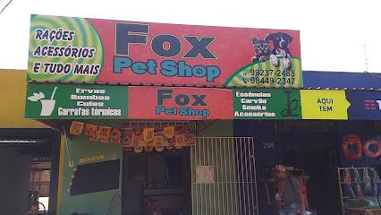 Fox Pet Shop
