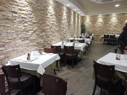 Restaurante El Nuevo Cercao
