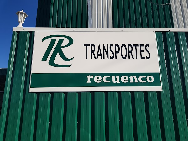 Luis Recuenco Transportes, S.L.