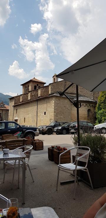 Hostal Pastoret 17869 Vilallonga de Ter, Girona