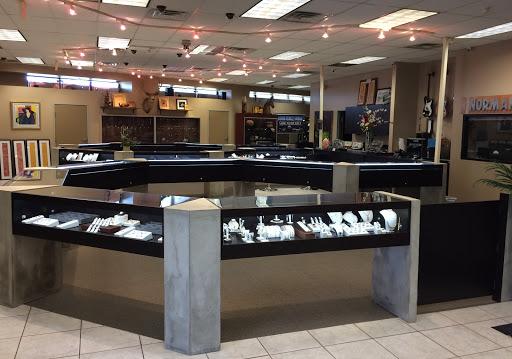 Normans Jewelry & Loan, 24777 Telegraph Rd, Southfield, MI 48033, USA, Pawn Shop