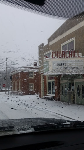 Performing Arts Theater «Church Hill Theatre», reviews and photos, 103 Walnut St, Church Hill, MD 21623, USA