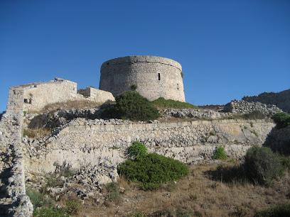 Torre d'en Penjat