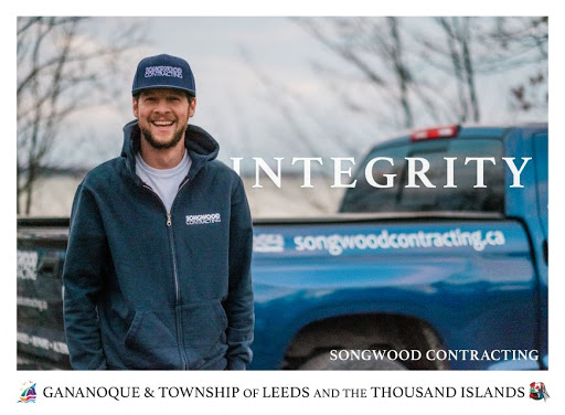 Construction Songwood Contracting in Gananoque (ON) | LiveWay