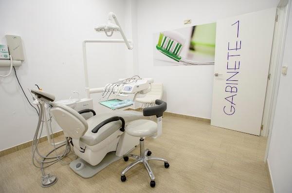 Espacio Dental Jaén