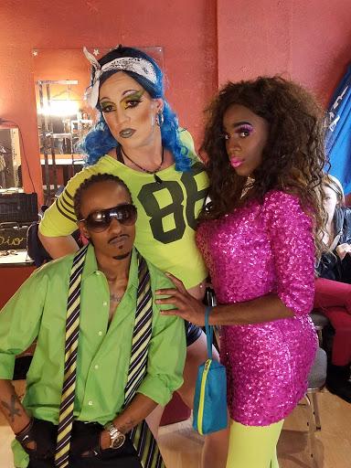 Gay clubs wichita ks