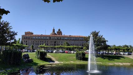 Parque dos Condes