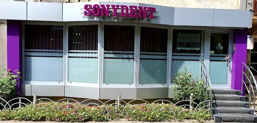 Sonydent