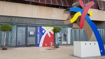 Oficina de Turismo Santa Pola Centro