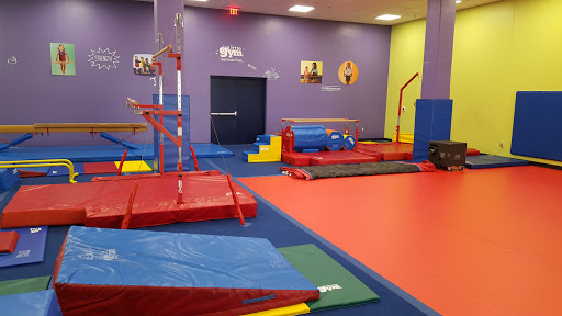 b8adff07006d Gymnastics Center «The Little Gym of Gaithersburg at Downtown Crown»,  reviews and photos, ...