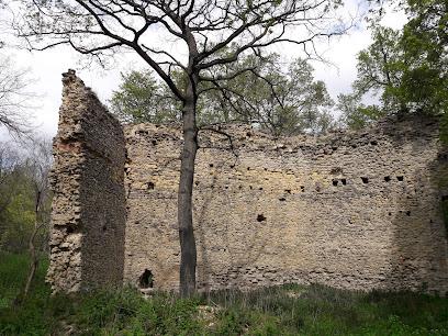 Domburg Hakel