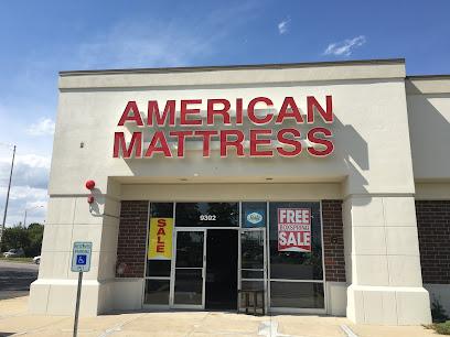 Orland Park American Mattress