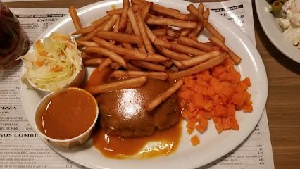 Restaurant Le Rapide