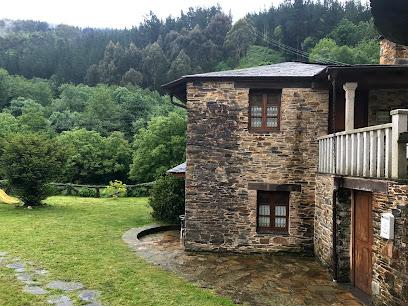 Casas Rurales TAReira en Taramundi