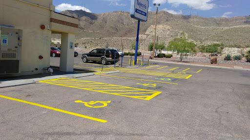 Talecris Plasma Resources, El Paso, TX, USA, Donations Center