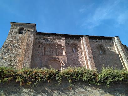 Iglesia de San Miguel de Corullón