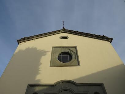 Parròquia de Santa Maria de Corcó