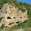 İnceğiz Mağaraları Piknik Alanı