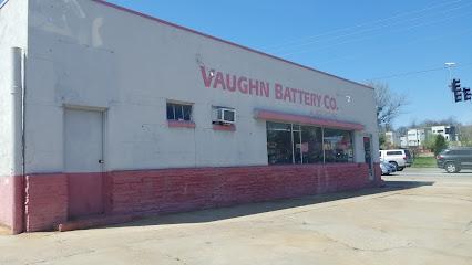 Car battery store Vaughn Battery Co