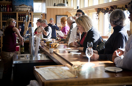 Winery «Wide River Winery», reviews and photos, 1776 E Deer Creek Rd, Clinton, IA 52732, USA