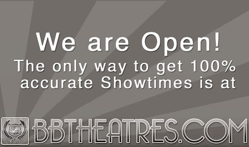 Movie Theater «B&B Theatres Overland Park 16», reviews and photos, 8601 W 135th St, Overland Park, KS 66223, USA