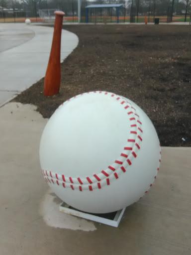 Sports Activity Location «Eisenhower Park: Softball Fields», reviews and photos, 1899 Hempstead Turnpike, East Meadow, NY 11554, East Meadow, NY 11554, USA