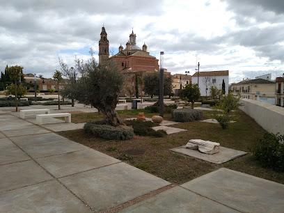 Castillo - Alcazar de Palma del Río