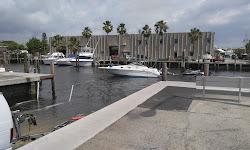 Alsdorf Park Public Boat Launch